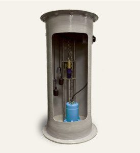 Little Giant Wastewater Pump